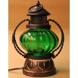 Electric Lamp T- Lite Holder Home Décor Decorative  Table Lamp Hanging Lantern