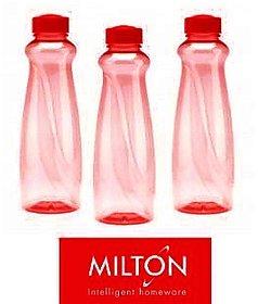 KS Milton Water Bottle - ( 3 bottles )