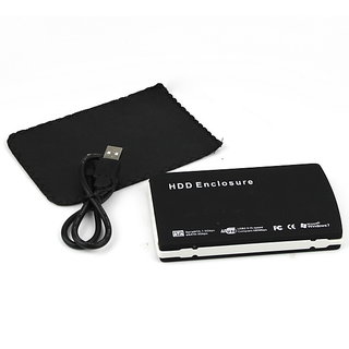 TERABYTE 2.5 inch SATA Laptop Hard Disk Usb Casing