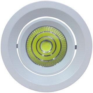 Bene COB 18w Round Ceiling Light, Color of COB White