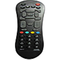 COMPATIBLE REMOTE CONTROL FOR VIDEOCON D2H HD MODEL DTH 56