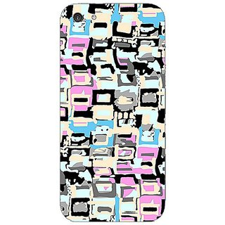 Garmordesigner Plastic Back Cover For Apple Iphone 5C
