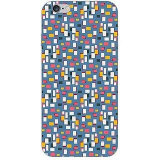 Garmordesigner Plastic Back Cover For Apple Iphone 6