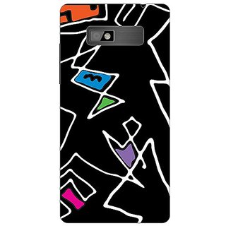 Garmordesigner Plastic Back Cover For Htc Desire 600