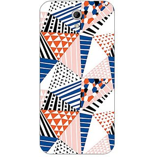 Garmordesigner Plastic Back Cover For Htc Desire 620