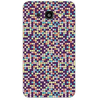 Garmordesigner Plastic Back Cover For Lg L60