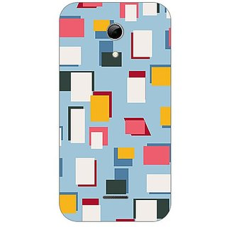 Garmordesigner Plastic Back Cover For Micromax A114 Canvas