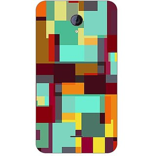 Garmordesigner Plastic Back Cover For Micromax A106 Unite 2