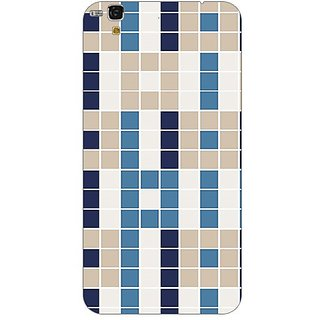 Garmordesigner Plastic Back Cover For Micromax Yu Yureka