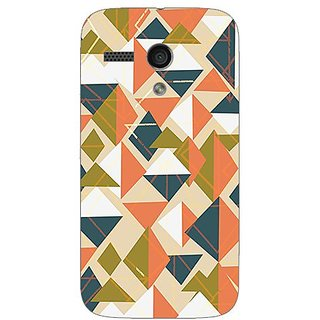 Garmordesigner Plastic Back Cover For Motorola Moto G