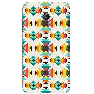Garmor Designer Plastic Back Cover For Nokia Lumia 635