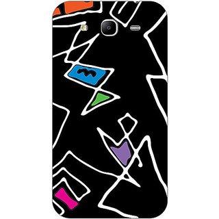 Garmor Designer Plastic Back Cover For Nokia Lumia 1520