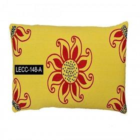 Legacyexim  100%hand made designer cotton Cushion cover