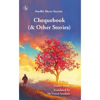 Chequebook ( Other Stories)  Sindhi Short Stories