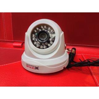 DOME IR Camera CP Plus