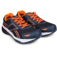 Columbus Men's Multicolor Running Shoes