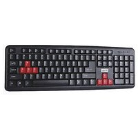 Intex Corona Slim USB Keyboard