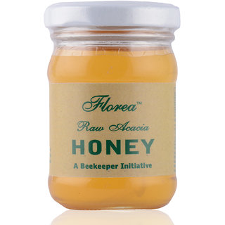 Florea Raw Acacia Honey - 150 grams