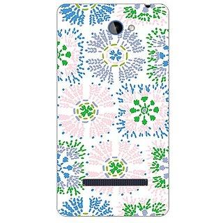 Garmor Designer Plastic Back Cover For Htc Windows Phone 8S