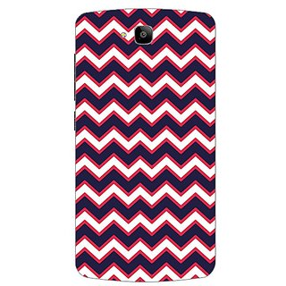 Garmor Designer Plastic Back Cover For Huawei Honor Holly