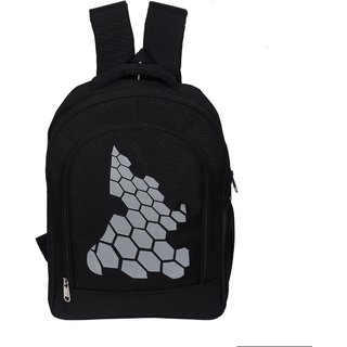 9bd3aee743a Buy Skybags Black 13-15 inches Laptop Backpack Online - Get 73% Off
