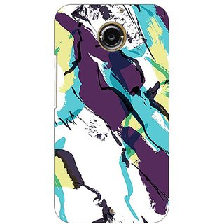 Garmor Designer Plastic Back Cover For Motorola Moto X2