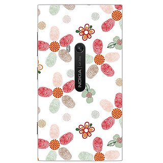Garmor Designer Plastic Back Cover For Nokia Lumia 920