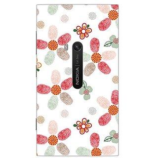 Garmor Designer Plastic Back Cover For Nokia Lumia 920