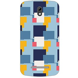 Garmordesigner Plastic Back Cover For Htc Desire 500