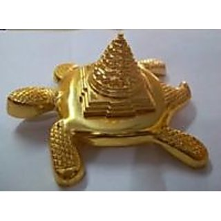 KZ Shree Shri Yantra Tortoise / Kachua Meru