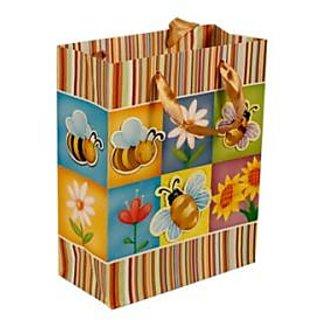 Paper Bag - Honey Bee