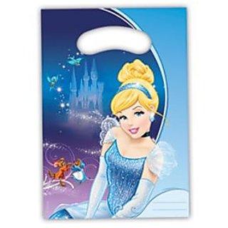 Cinderella Party Bags