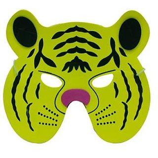 Thin Mask - Tiger