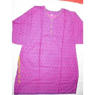 SDFashion Internationals Designer Cotton Printed Kalamkari Kurti