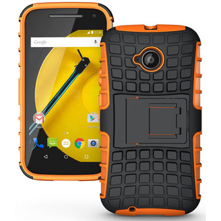 Heartly Flip Kick Stand Spider Hard Dual Rugged Armor Hybrid Bumper Back Case Cover For Samsung