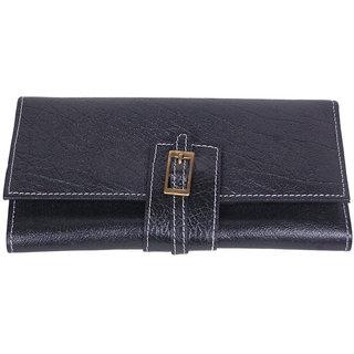 100 Original New Leather Ladies Wallet Ladies Purse Ladies money purse LW101BL