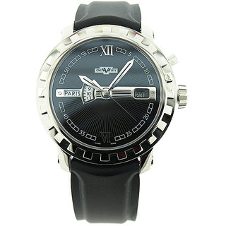 Hora Mundi Automatic Watch NAC.HMI.001,