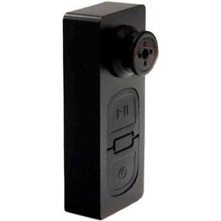 Button Spy Camera