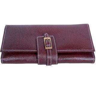 100 Original New Leather Ladies Wallet Ladies Purse Ladies money purse LW101BR