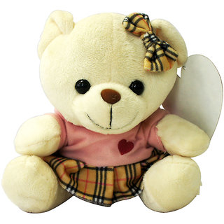 Giftcart - Voice Recordable Betty Bear