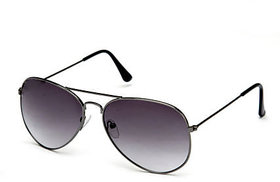 Derry Sunglasses in Aviator Style In Dark shade DERY082