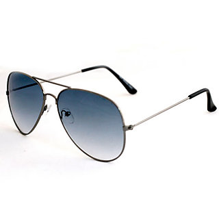 Derry Multicolour UV Protection Aviator Men Sunglasses