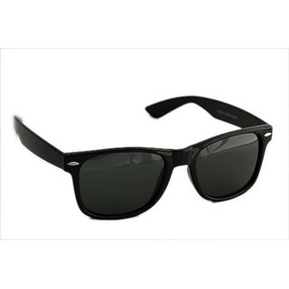 Derry Multicolour UV Protection Wayfarer Men Sunglasses