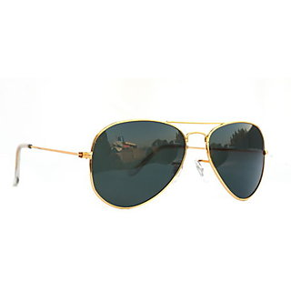 Derry Sunglass in Aviator Style In Royal Shade DERY033