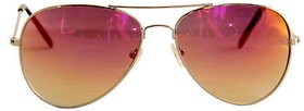 Derry Sunglasses Aviator style Royal shade In Mirror lens(Goggles) DERY415