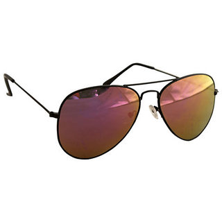 Aviator Style Sunglass Glasses Mirror In gogglesDery563 Derry wOXn80PNk