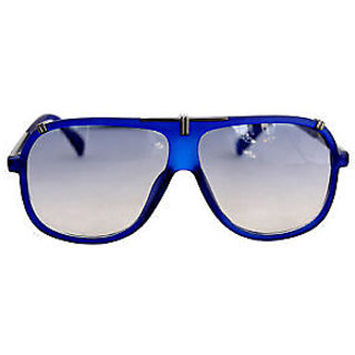 Derry Sunglasses in Yo Yo Style In High Quality and Blue Shade DERY214