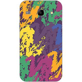 Garmor Designer Plastic Back Cover For Samsung Galaxy Core Duos I8262