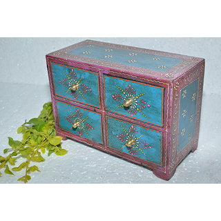 Shri Ram Decorative Wood Boxs