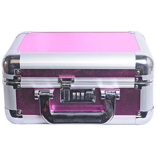 Pride Melisa makeup vanity box to store cosmetic items